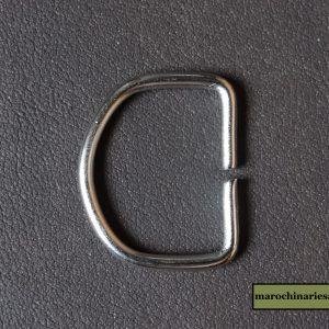 saba-inel-D-25mm-nichel-spta0105