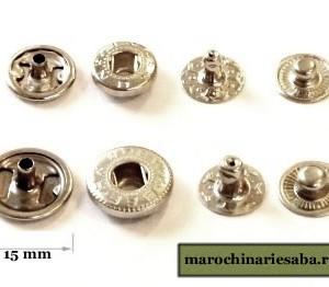 23-SPTA 0137 Patent manusi 15 mm Anticat -E=0.13